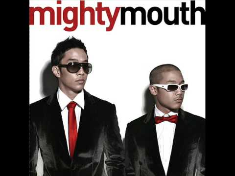 Mighty Mouth  마이티 마우스 - Energy 에너지
