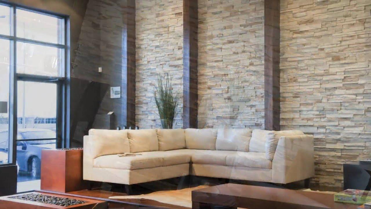 Maison Briques Decoratives