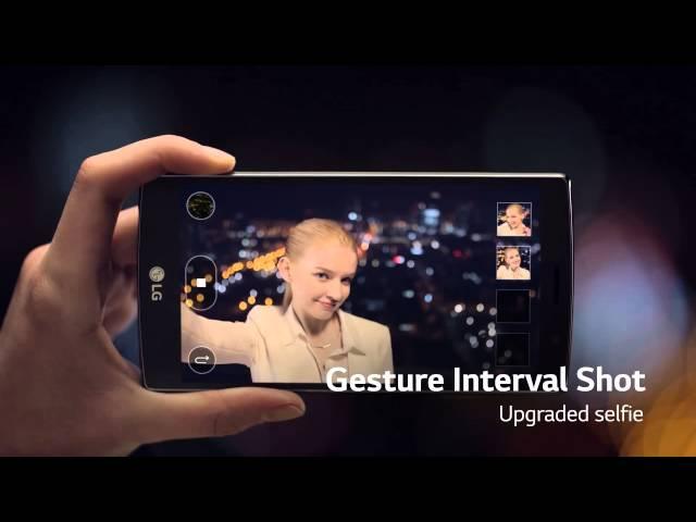Belsimpel-productvideo voor de LG G4