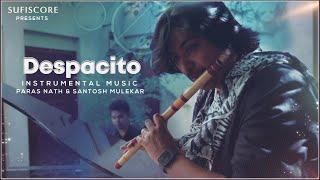 Despacito (Instrumental) Paras Nath – Santosh Mulekar (SUFISCORE) Video HD