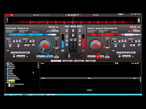 Baixar David Guetta - Titanium ft. Sia & Hardwell - Spaceman (Original Mix) [REMIX]