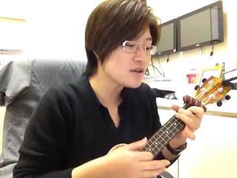 ~Ukuemily~ <生命有價 - 王馨平> Ukulele彈唱