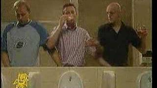 Funny Bathroom Commercial
