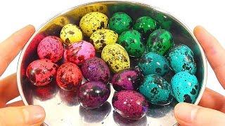 Vua đồ chơi - Tạo những quả trứng chim thật đẹp