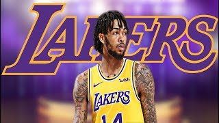 """Stephen A Smith Says He's Not Sold On Brandon Ingram Like Magic & Everyone Else """"He's No K.D."""""""