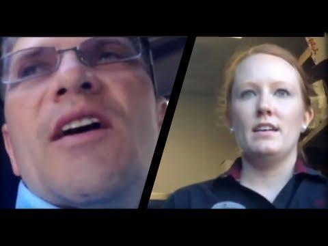 SMUG LIB EXEC COMMITS CAREER SUICIDE AFTER UPLOADING THIS SICK VIDEO TO YOUTUBE