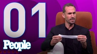 Joseph Fiennes' Favorite 'Shakespeare In Love' Memory  | People
