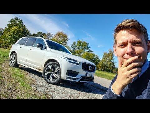 "Li Spenderesti 67.000? per la Volvo XC90 Mild Hybrid"""
