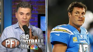 PFT Draft: Biggest blunders of NFL Week 10 | Pro Football Talk | NBC Sports