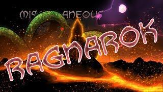 Miscellaneous Myths: Ragnarok