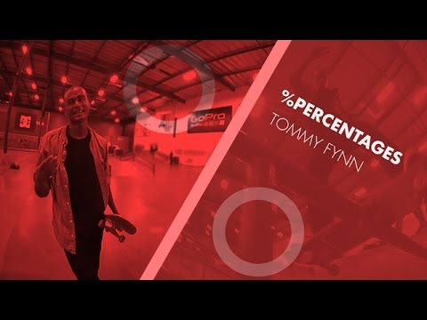 Tommy Fynn - Percentages