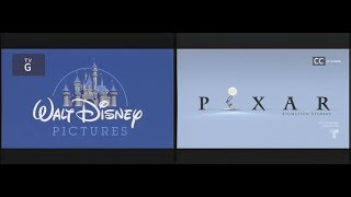 Walt Disney Pictures/Pixar Animation Studios (2003)