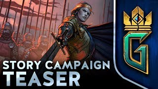 Campaign Teaser preview image