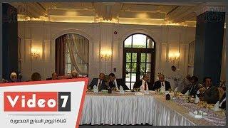 quotالسياحةquot تبدأ إجراءات إعلان أسماء الفائزين بقرعة الحج السياحى ...