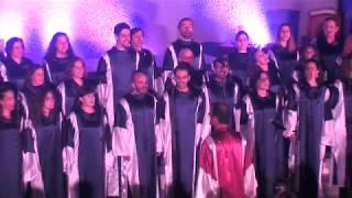 Saint Dominic's Gospel Choir - My Life, My Love, My All