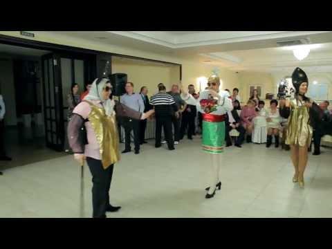 Nazar & Sofia || Wedding clip