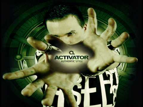 Activator - Record Shop + Supersonic Bass