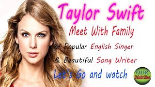 Taylor Swift Family Pictures | Our Celebrities