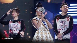 Hoa Hậu Trấn Xìn Nói Không Lại Hoa Hậu Địa Lý Khiến Hari Won Hả Dạ | Hài Trấn Thành 2018