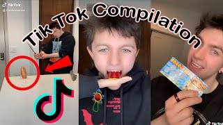 Tik Tok Compilation #5 (Exotic Fruit, Baby Jaden, Popping candy, Trends, Pranks)