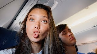 traveling alone with my boyfriend for the first time
