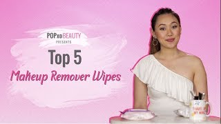 Top 5 Makeup Remover Wipes - POPxo Fashion