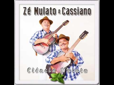 Baixar Ciência Matuta - Zé Mulato e Cassiano