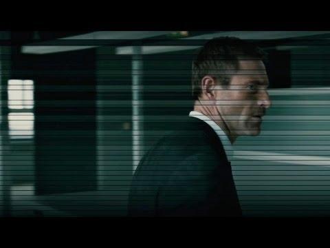'Erased' Trailer