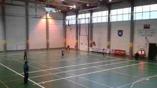 Seire A féminines finale Pignan 2011 vs poussan