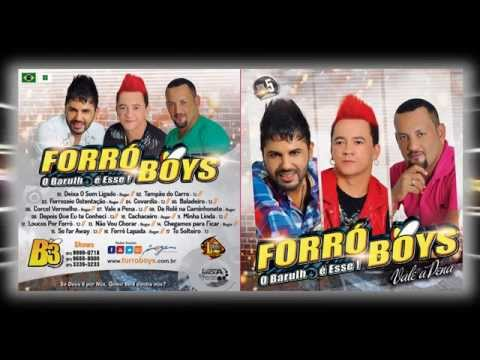 Baixar Forró Boys Vol. 5 - 14 Chegamos Para Ficar 2014