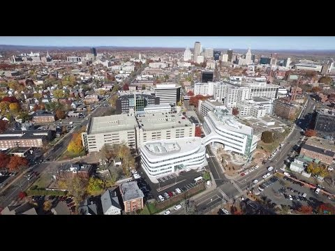 Hartford HealthCare Neuroscience Institute Receives Transformational Gifts. Multi-Million Dollar Donations Advance Hartford HealthCare as Neuroscience Leader.
