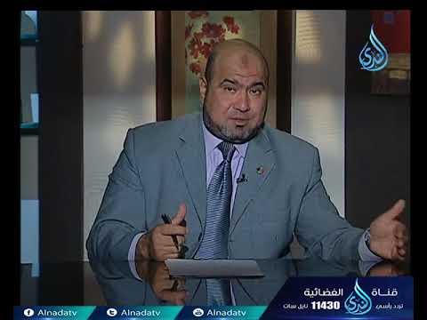 عقد القسمة | الأفوكاتو | المستشار محمد إبراهيم 19.9.2017