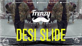 Desi Slide Ft Drake Prophec Sidhu Moose Wala Dj Frenzy Video HD