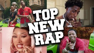 TOP 50 New Rap Songs 2020 - July