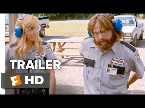 Masterminds Official Trailer 1 (2016)