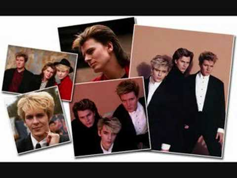 duran duran hold me + lyrics