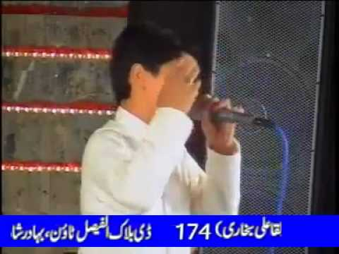 ... Nadeem Sarwar, Ali Shanawar and Ali Jee Live Manqabat 3rd Shaban 2011
