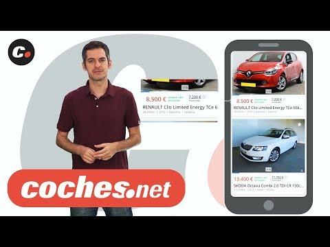 Precios más transparentes | coches.net
