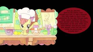 My little pony - The six winged serpent - part 5