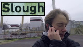 Tom Scott Insults Slough (and rightfully so)