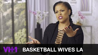 Shaunie O'Neal On Jackie Christie's Ball Check For Cheating | Basketball Wives LA