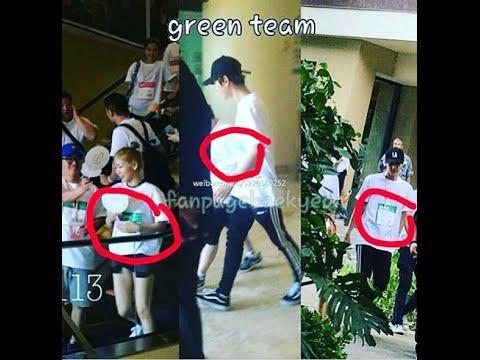 Fan sốt với hình ảnh của Taeyeon và Baekhyun tại Hawaii - Tin tức của sao
