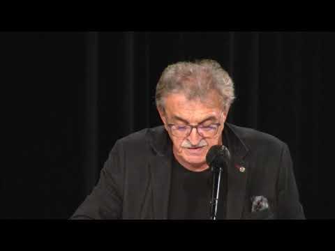 Vidéo de Claude Simon