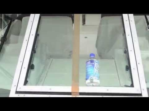 Allegrini P100 - Protettivo per vetro / Glass Protector