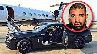 Top 15 RICHEST Rappers of 2018