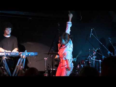 Мураками - Про Урал (LIVE - Красноярск 2013)