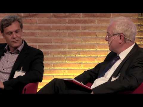 Diskussion: Podiumsdiskussion - Digitale Wirtschaft in Bayern