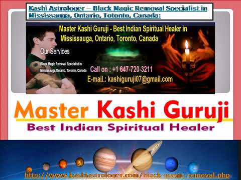 Kashi Guruji - Love Psychic Reading for Love Solution in Ontario, Mississauga, Toronto, Canada:
