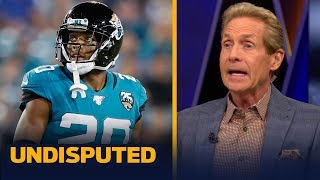 Rams trading for Jalen Ramsey was 'dangerously desperate' — Skip Bayless | NFL | UNDISPUTED