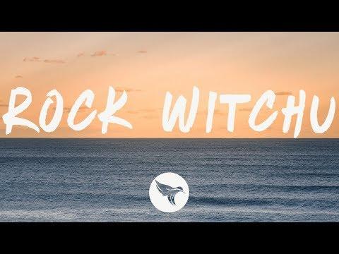 PRETTYMUCH - Rock Witchu (Lyrics)